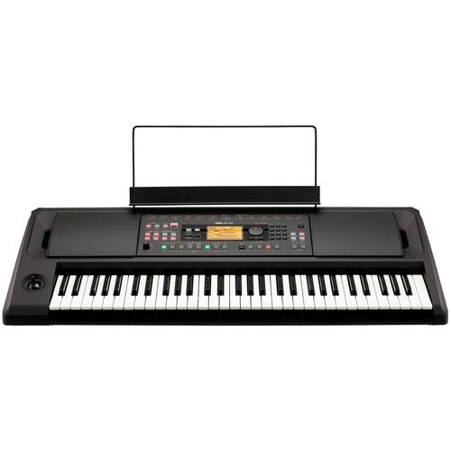 Korg 61-Key Entertainer Electric Keyboard