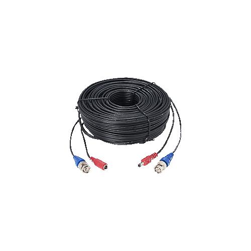 Lorex 30m Premium 4K RG59/Power Accessory Cable