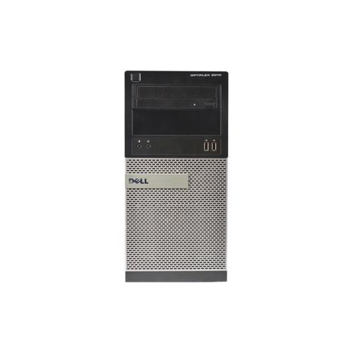 Dell 3010 Intel i5 8GB 1TB HDD Windows 10 Pro WiFi Tower PC