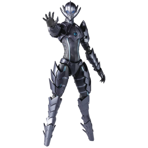 Ultraman 6 Inch Action Figure S.H. Figuarts - Ultraman Bemlar