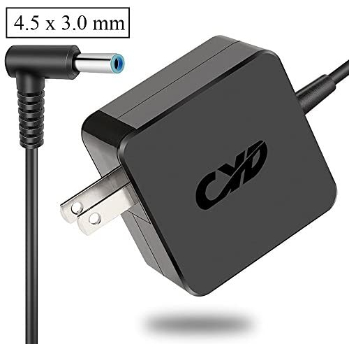 Cyd 19 5v 2 31a 45w Power Supply Replacement For Laptop Charger Hp Pavilion 15 Cs0079n 3vn32ua 15 Bs289wm 4nd16ua Best Buy Canada