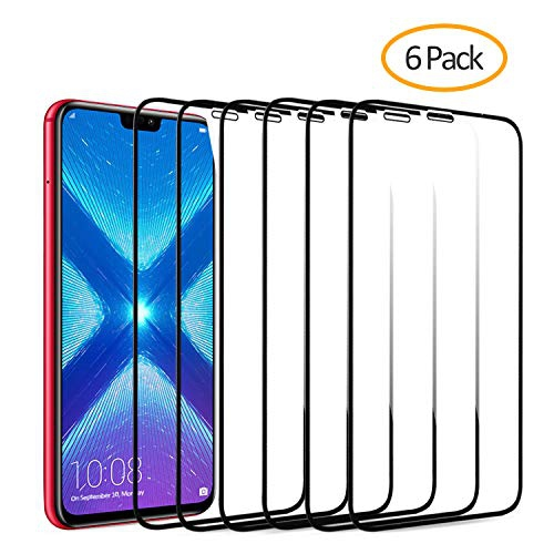 Mastrap Screen Protector For Apple Iphone X Iphone Xs Tempered Glass Screen Protector Advanced Hd Clarity No Bubble Best Buy Canada