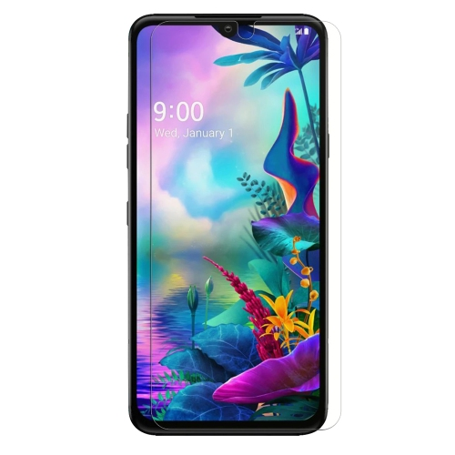 Tempered Glass Screen Protector For LG G8X ThinQ Single Screen