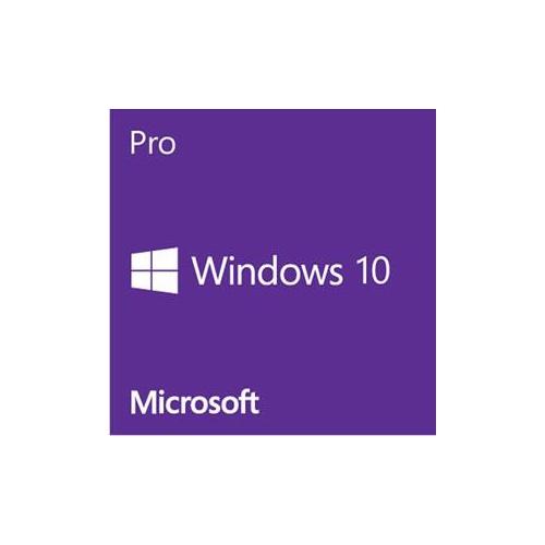(OEM Disk) Microsoft Windows 10 Professional, 1 license OEM DVD 64-bit English FQC-08930/FQC-08929