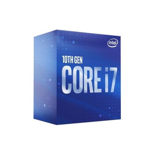 Intel Core I7 10th Gen I7 10700 Octa Core 8 Core 2 90 Ghz Processor Retail Box Best Buy Canada