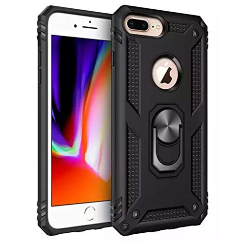 For Iphone 7 Plus Case Iphone 8 Plus Case Kinoto Lifeproof Cases With Ring For Apple Iphone 7 8 4 7 Qi Slim Silicone Ha Best Buy Canada