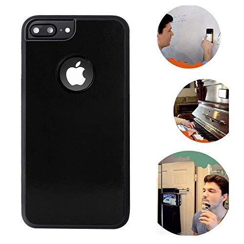 Anti Gravity Iphone 7 Plus Case Iphone 8 Plus Case Sticky Selfie Suction Black Anti Gravity Case For Iphone 7p 8p Magic Best Buy Canada