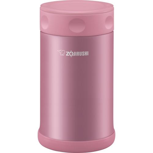 Zojirushi 25 oz Stainless Steel Food Jar SW-FCE75