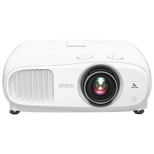 Projecteur de cinéma maison HDR 3LCD UHD 4K Home Cinema 3200 d'Epson