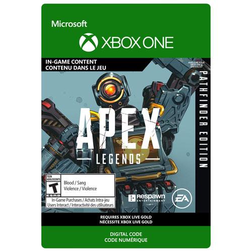 Apex Legends Pathfinder Edition - Digital Download