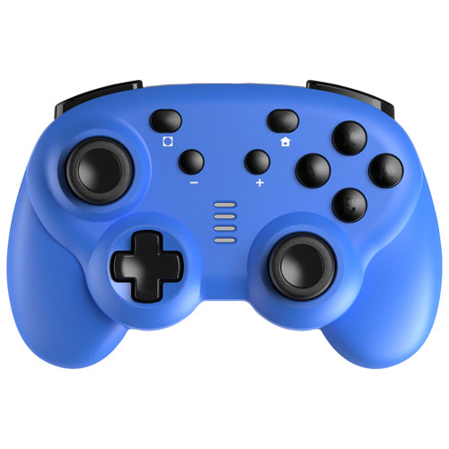 Surge SwitchPad Mini Wireless Controller for Switch - Blue