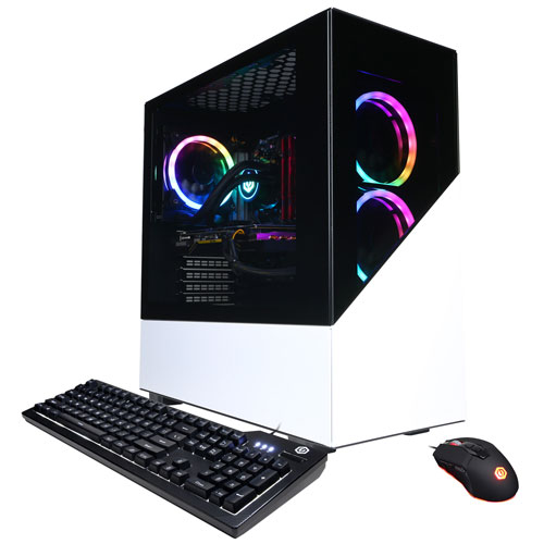Cyberpowerpc Gamer Supreme Gaming Pc Amd Ryzen 7 3700x 1tb Ssd 16gb Ram Radeon Rx 5700 Xt En Best Buy Canada