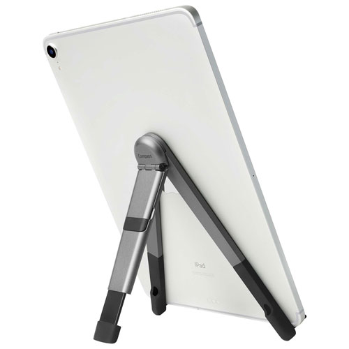 Twelve South Compass Pro Stand for iPad - Space Grey