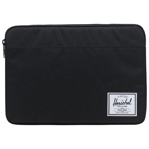 "Herschel Supply Co. Anchor 13"" Laptop Sleeve - Black"