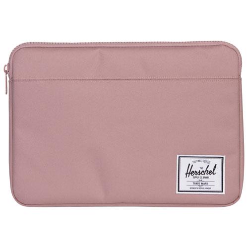 "Herschel Supply Co. Anchor 13"" Laptop Sleeve - Ash Rose"