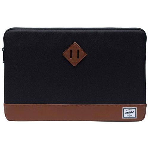 """Herschel Supply Co. Heritage 15.6"""" Laptop Sleeve - Black"""