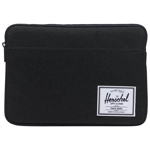 Housse Anchor de Herschel Supply Co. pour tablette de 10 po - Noir