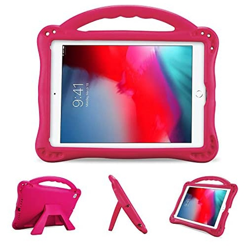 Procase Kid Case For Ipad Air 2 Air 1 Ipad 9 7 6th 5th 2017 2018 Ipad Pro 9 7 2016 For Boys And Girls Ultra Best Buy Canada
