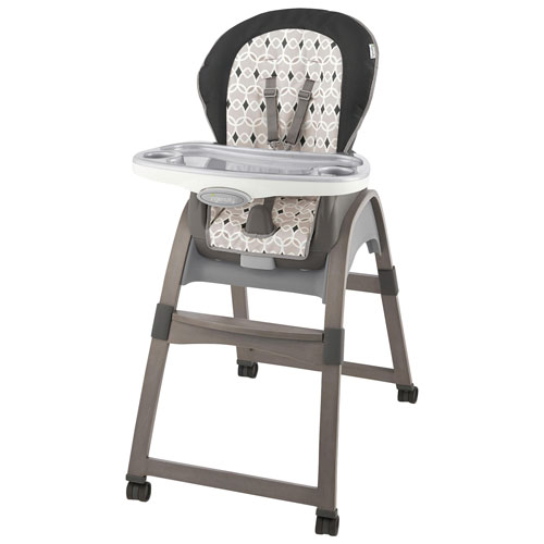 Ingenuity Trio Convertible 3-in-1 High Chair with Tray - Ellison