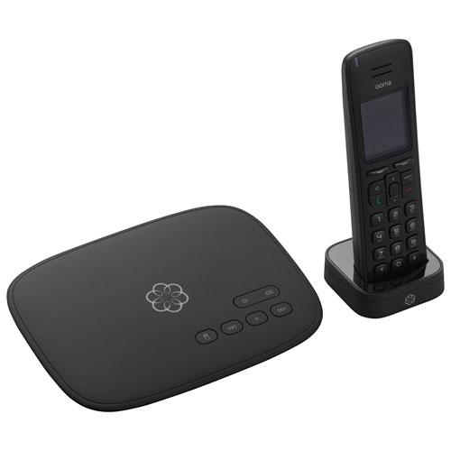 Système Ooma Telo avec 1 combiné HD3