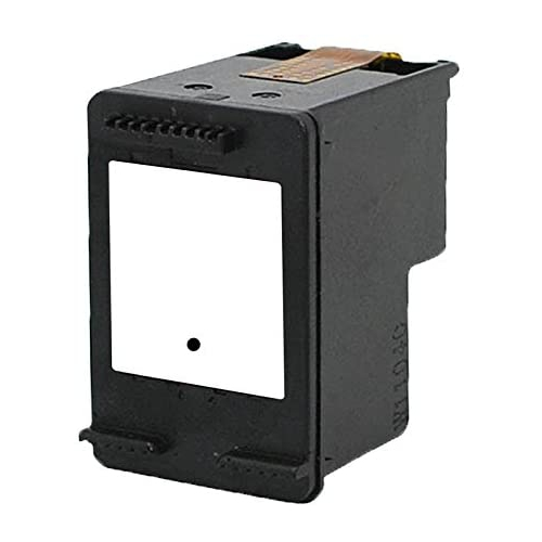 Inkfirst® Remanufactured Black Ink Cartridge Replacement for HP 61 XL 61XL CH563WN ENVY 4500 4501 4502 4503 4504 4505 4506