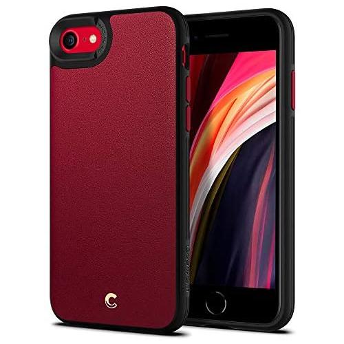 Cyrill Iphone Se 2020 Case Leather Brick Designed For Apple Iphone Se 2020 Case Iphone 8 Case 2017 Iphone 7 Case Best Buy Canada