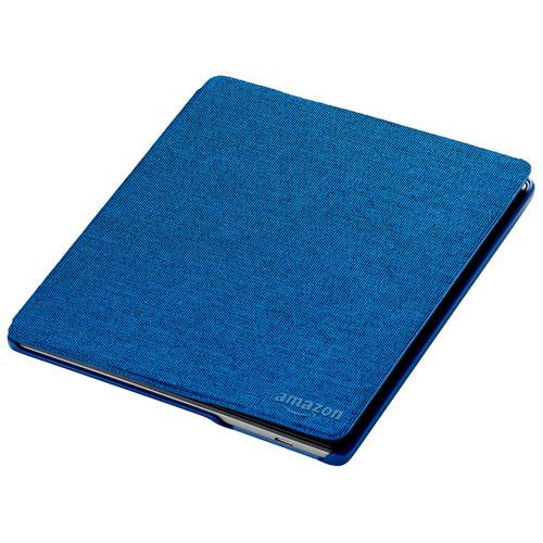 Amazon Kindle Oasis Fabric Cover - Blue