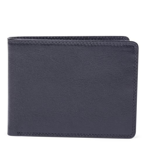 Bugatti Bugatti - Billfold Mens Wallet - Black