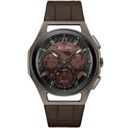 Bulova Curv Men's Watch 98A231