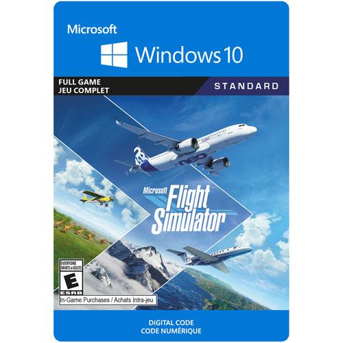Microsoft Flight Simulator - Digital Download