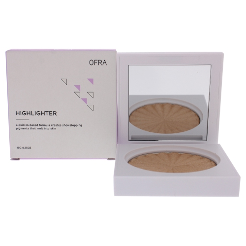 Highlighter - Rodeo Drive by Ofra for Women - 0.35 oz Highlighter