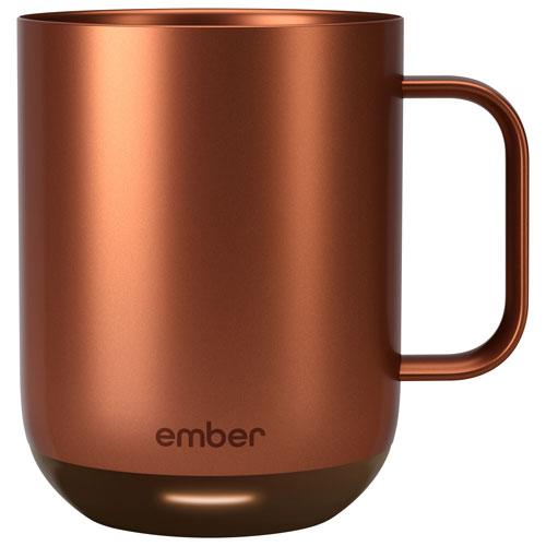 Ember 295ml Smart Temperature Control Mug 2 - Copper