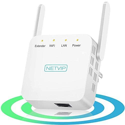 Upgraded 2020 Wifi Extender Internet Booster/Wifi Range ...