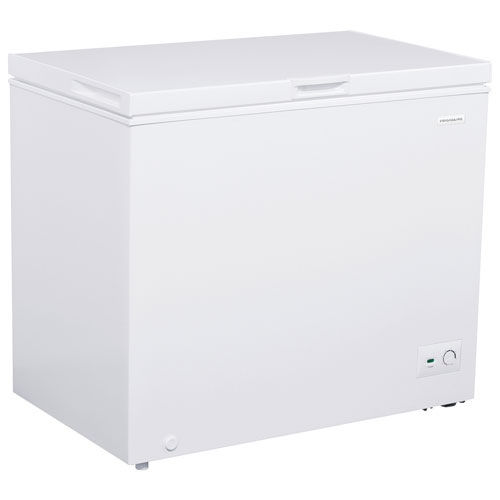 Chest Deep Freezers Small Large Best Buy Canada