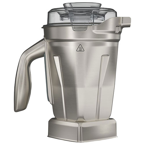 Vitamix 1.4L Stainless Steel Blender Container
