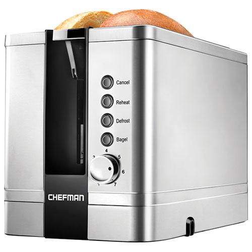 Chefman Toaster - 2-Slice