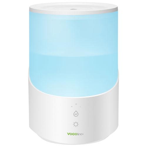 VOCOlinc VH1 MistFlow Smart Humidifier - 2.5L - White