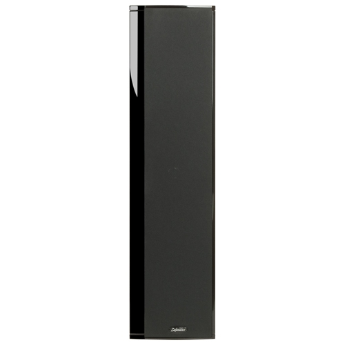 Definitive Technology Mythos XTR-40 On-Wall Speakers - Black - Single - Open Box