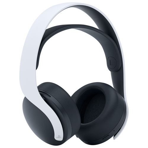 PULSE 3D Wireless Gaming Headset for PlayStation 5 - White