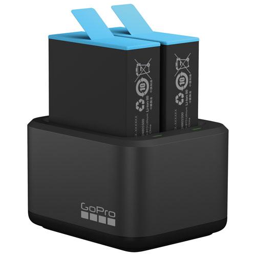 GoPro HERO9/HERO10 Black Dual Battery Charger