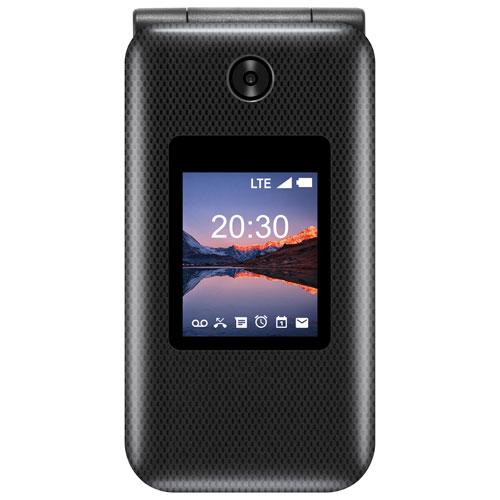 Koodo ZTE Cymbal 2 8GB - Black - Prepaid