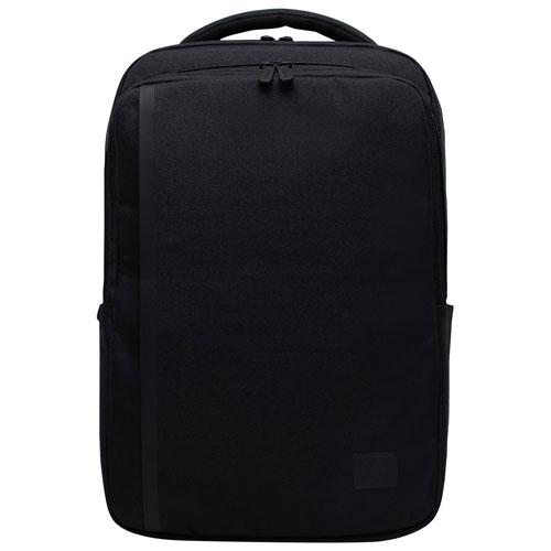 """Herschel Supply Co. 15"""" 20L Laptop Travel Backpack - Black"""