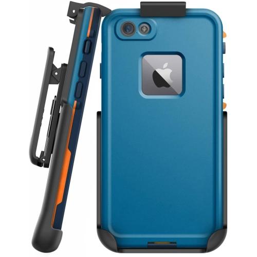 Encased Belt Clip Holster For Lifeproof Fre Case Iphone 8 4 7 Case Sold Separately Best Buy Canada