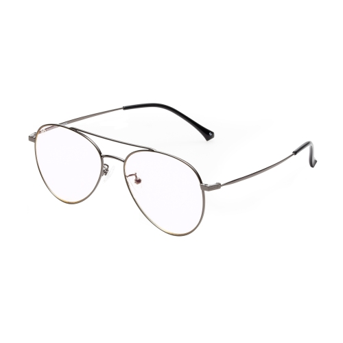 MarsQuest Blue Light Blocking Glasses Lightweight Eyeglasses Frame Filter Blue Ray Computer Game Aviator Glasses