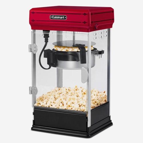 Cuisinart - Classic-Style Popcorn Maker