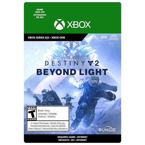 Destiny 2: Beyond Light - Digital Download