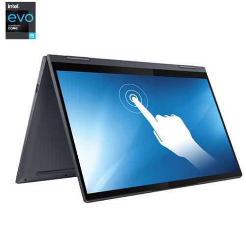 Yoga 7i 2-en-1 écran tactile 14 po de Lenovo - Ardoise