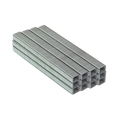Premium Staples for P3-Chrome Plier Stapler 5,000 Per Box 0.25-Inch Leg SP191//4 - 1