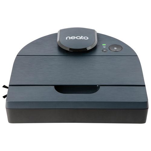 Aspirateur robot D8 de Neato Robotics - Indigo