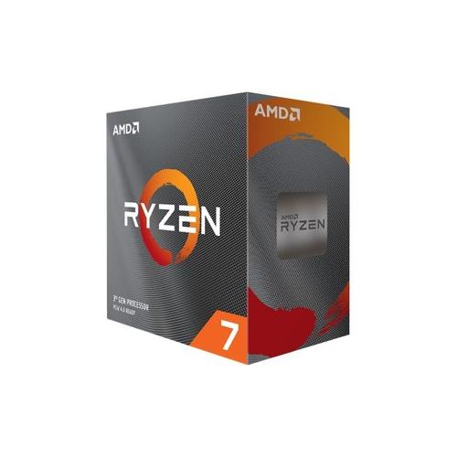 Amd Ryzen 7 3rd Gen 3800xt Octa Core 8 Core 3 90 Ghz Processor Retail Pack 100 100000279wof Best Buy Canada